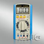 Yaxun Yx 9205AL Digital Multimeter | Measuring & Layout Tools for sale in Lagos State, Ikeja