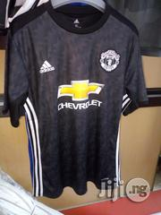 Manchester United Jersey | Clothing for sale in Lagos State, Ikeja