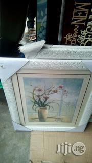 Wall Frame White | Arts & Crafts for sale in Lagos State, Surulere