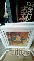 Wall Frame White | Arts & Crafts for sale in Surulere, Lagos State, Nigeria