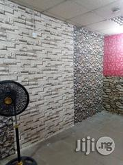 Imported New Designs 3D Wall Paper   Home Accessories for sale in Lagos State, Ojo