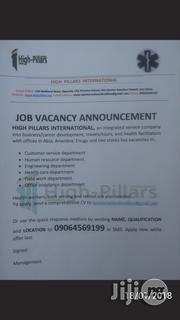 Human Resources Cv | Human Resources CVs for sale in Imo State, Owerri