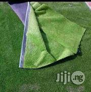 Fairly Used Artificial Grass (10mm) | Garden for sale in Lagos State, Ikeja