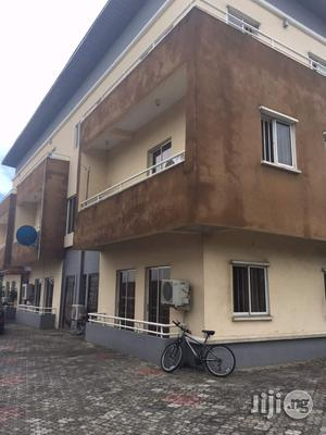 4 Bedroom Terrace Duplex With B/Q at Ogba Estate Ikeja