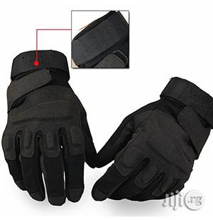 Tactical Hand Glove