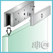 U Bracket For 180kg Electric Magnetic Lock Install Glass Door R-180U | Building & Trades Services for sale in Lagos State, Ikeja
