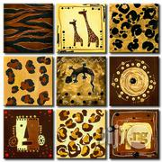 Pattern Artworks Hand Painted | Arts & Crafts for sale in Lagos State, Ikoyi