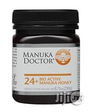 Manuka Honey 24+ For Antibacterial, Antiinflammatory And Antioxidant | Meals & Drinks for sale in Lagos State, Victoria Island