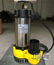 Sewage Pump 3hp ( Three Phase) | Plumbing & Water Supply for sale in Lagos State, Ojo