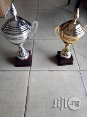 Italian Trophy Silver And Gold | Arts & Crafts for sale in Lagos State, Ikeja