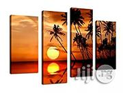 Wall Hand Painted Artworks B | Arts & Crafts for sale in Cross River State, Calabar-Municipal