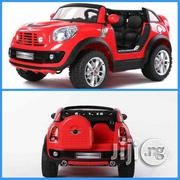 Red Mini Beach Comber Car (Wholesale And Retail) | Toys for sale in Lagos State, Lagos Mainland