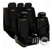 Universal Car Seat Cover - Black | Vehicle Parts & Accessories for sale in Abuja (FCT) State, Galadimawa