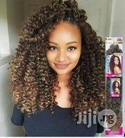 """MANE Concept Afri Naptural Sassy Curl 18"""" 