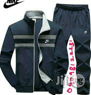Original Nike Track Suit | Clothing for sale in Lagos State, Lagos Mainland
