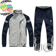 Original Adidas Track Suit | Clothing for sale in Lagos State, Lagos Mainland