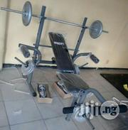 Brand New Weight Bench | Sports Equipment for sale in Lagos State, Surulere