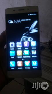 London Used Gionee F205 GOLD 16GB | Mobile Phones for sale in Abuja (FCT) State, Wuse II