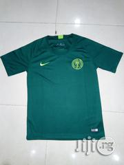 Nigeria Away Jersey | Clothing for sale in Lagos State, Surulere