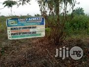 Plot And Acres Of Lands For Sale | Land & Plots For Sale for sale in Lagos State, Ojo