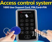 RFID Security Access Controller, Perfect For Homes And Offices. | Safety Equipment for sale in Lagos State, Ikeja