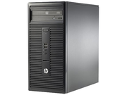 HP 290 G1 Desktop PC - 19 Inches 500GB HDD Dual Core 4GB RAM | Laptops & Computers for sale in Lagos State, Ikeja