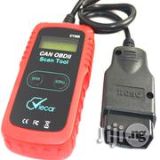 Viecar OBD2 Car Scanner | Vehicle Parts & Accessories for sale in Lagos State, Ilupeju
