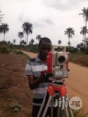 Land Surveyor | Construction & Skilled trade CVs for sale in Lagos State