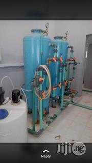 Borehole Drilling And Water Treatment | Manufacturing Services for sale in Lagos State, Lagos Mainland