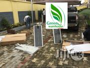 Tested And Trusted Smart Solar Street Light. 40w | Solar Energy for sale in Kaduna State, Kudan