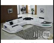 Promotional Offer Clockpoint Exquisite Sectional Sofa | Furniture for sale in Lagos State, Ipaja