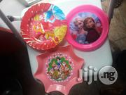 Kids Character Plates Per Dozen | Baby & Child Care for sale in Lagos State, Ikeja