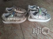 Kids Sport Sneakers With Light | Children's Shoes for sale in Lagos State, Ikeja