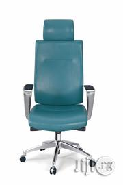 Leather Executive Chair | Furniture for sale in Lagos State, Ikeja