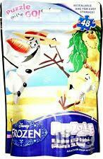 Disney Frozen Puzzle | Babies & Kids Accessories for sale in Lagos State, Surulere