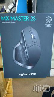 Logitech MX Master 2S Wireless Mouse | Computer Accessories  for sale in Lagos State, Ikeja