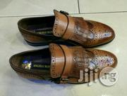 Designers Loafers Shoes by Angelo Ruffo | Shoes for sale in Lagos State, Lagos Island
