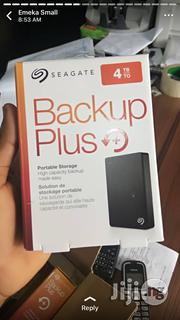 Seagate Hard Drive 4tb | Computer Hardware for sale in Lagos State, Ikeja