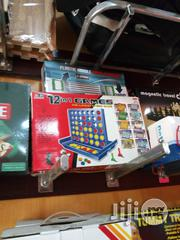 Game Set 12 In 1 Game | Books & Games for sale in Lagos State, Ikeja