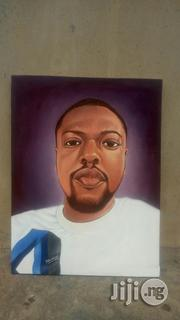 Artwork: Make Your Realistic Portrait Paintings. 18x22inches | Arts & Crafts for sale in Lagos State, Victoria Island