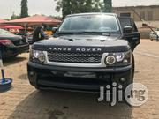 Land Rover Range Rover Sport HSE 2011 Black | Cars for sale in Abuja (FCT) State, Maitama