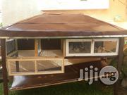 Pet House For Rabbits And Guinea Pigs | Pet's Accessories for sale in Lagos State, Lekki Phase 1