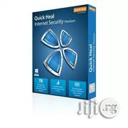 Quick Heal Internet Security 3user | Software for sale in Lagos State, Ikeja