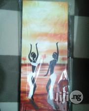 Canvas Art Work Frame | Arts & Crafts for sale in Lagos State, Surulere