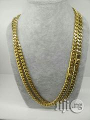 Cuban Neck Chain | Jewelry for sale in Lagos State, Lagos Mainland