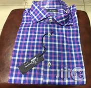 Re -Ferdinando Italian Men Casual Business Shirts | Clothing for sale in Lagos State, Lagos Mainland