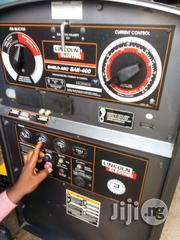 Lincoln Welding Machine SAE-400 | Electrical Equipment for sale in Rivers State, Port-Harcourt