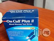 Blood Glucose Test Strip | Tools & Accessories for sale in Lagos State, Ikeja