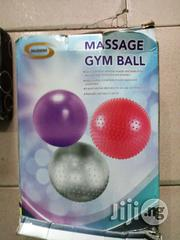 Gym Ball Big   Sports Equipment for sale in Lagos State, Ikeja