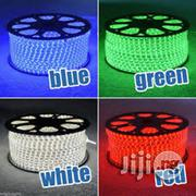 50 Meters Flexible Waterproof LED Strip Light, Tape Light, Flat Rope | Home Accessories for sale in Lagos State, Lagos Mainland